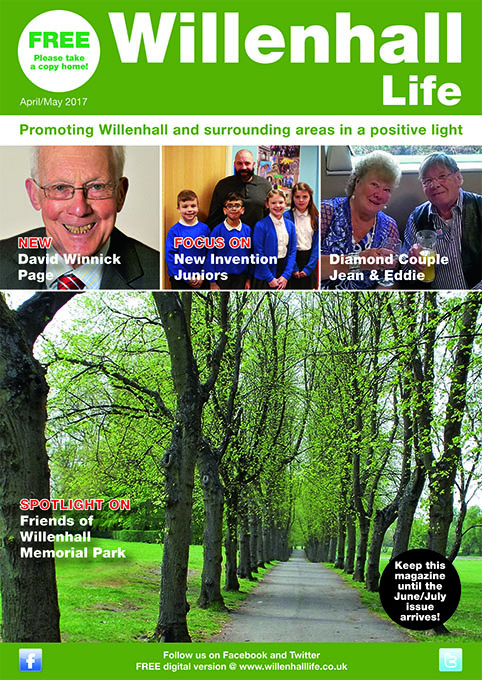 West Midlands Magazines | local magazines for local people