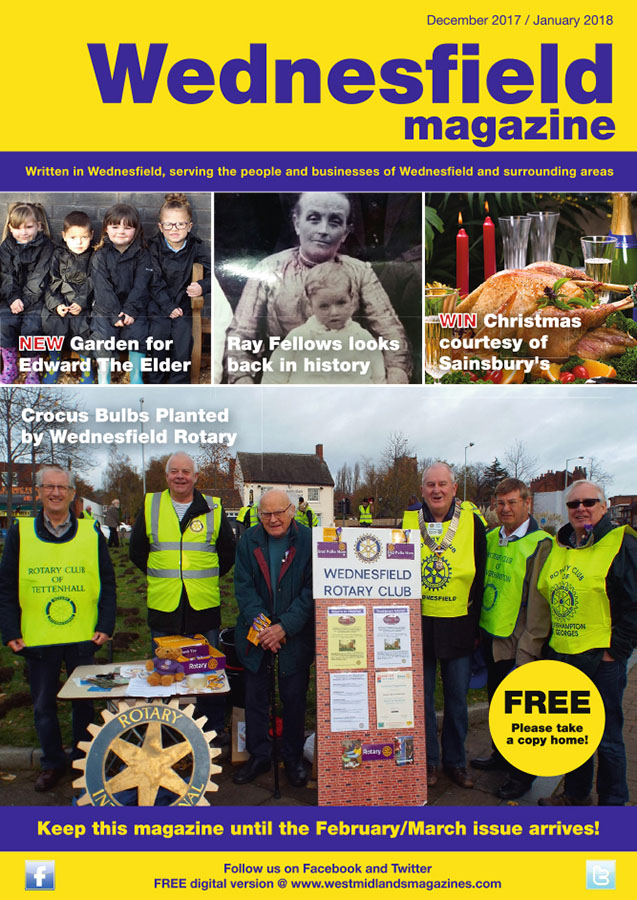 Wednesfield Magazine