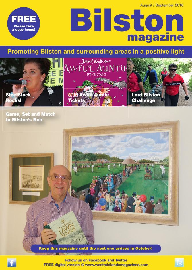 Bilston Magazine