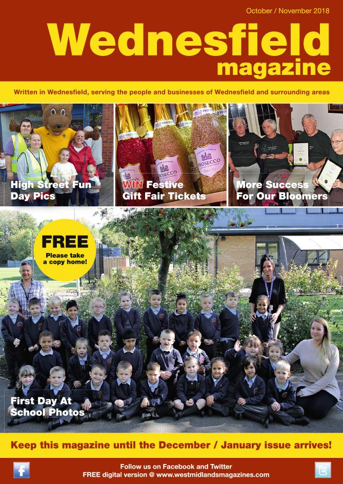 Wednesfield Magazine