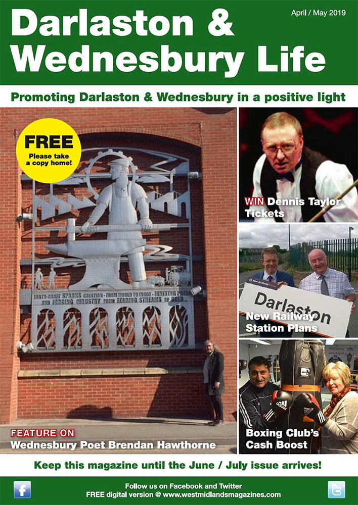Darlaston & Wednesbury Life