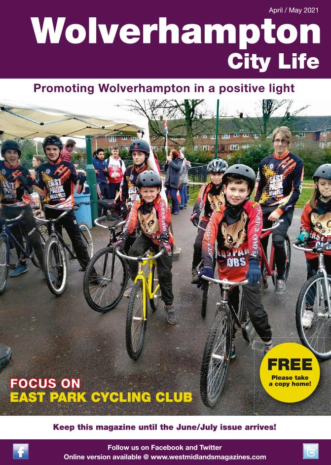 Wolverhampton City Life